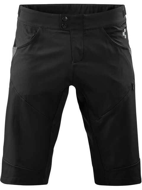 Cube Tour Baggy Shorts Herren black